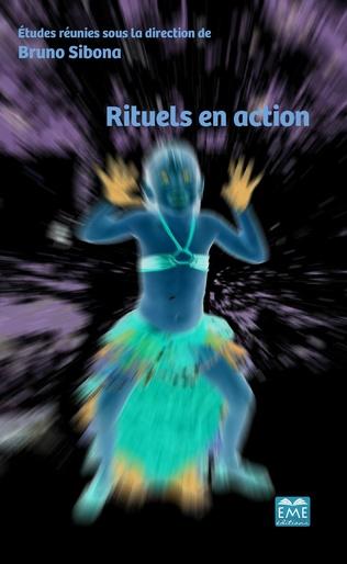 Couverture Rituels en action