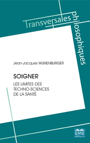 Couverture Soigner