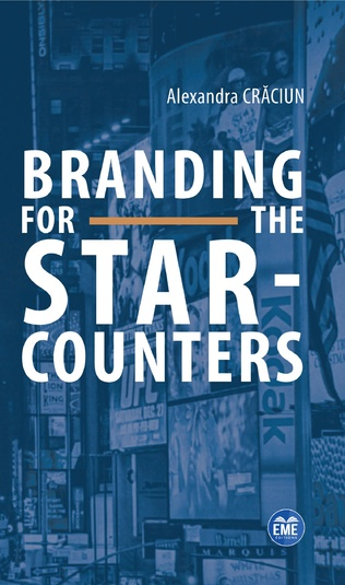 Couverture Branding for the star-counters