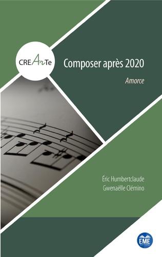 Couverture Composer après 2020