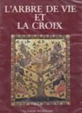 Couverture L'Arbre de Vie et la Croix