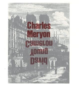 Couverture Charles Meryon, David Young Cameron