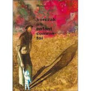 Couverture Korczak, un enfant comme toi