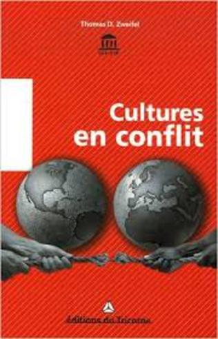 Couverture Cultures en conflit