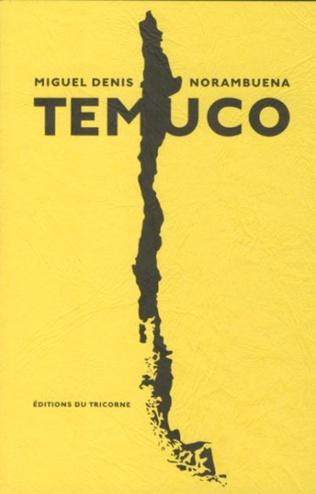 Couverture Temuco