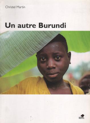 Couverture UN AUTRE BURUNDI