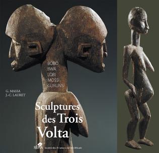 Couverture SCULPTURES DES TROIS VOLTA