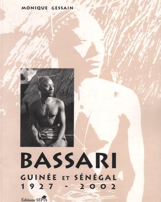 Couverture Bassari