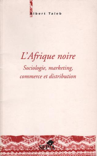 Couverture AFRIQUE NOIRE