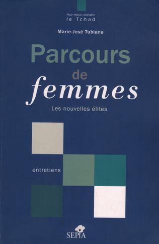 Couverture PARCOURS DE FEMMES