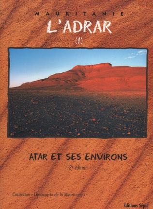 Couverture MAURITANIE - L'ADRAR (1)
