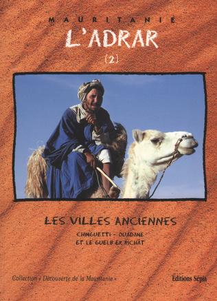 Couverture MAURITANIE - L'ADRAR (2)