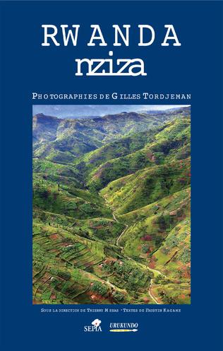Couverture Rwanda nziza