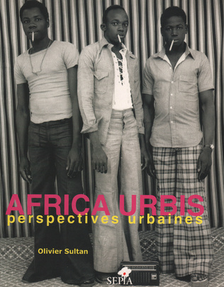 Couverture AFRICA URBIS