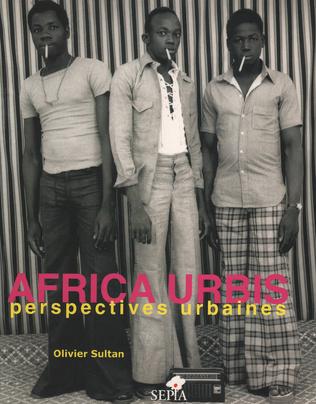 Couverture AFRICA URBIS