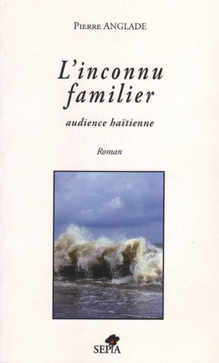 Couverture L'INCONNU FAMILIER