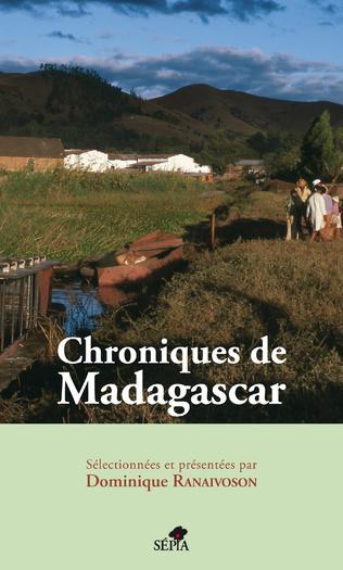 Couverture Chroniques de Madagascar