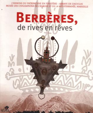 Couverture BERBÈRES