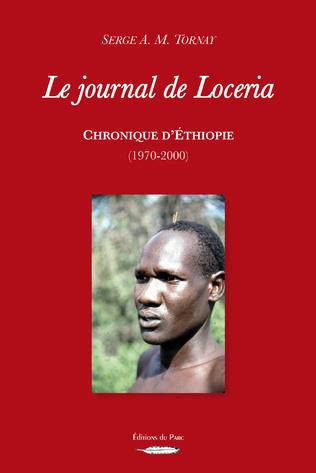 Couverture JOURNAL DE LOCERIA