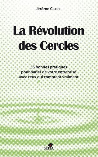 Couverture LA RÉVOLUTION DES CERCLES