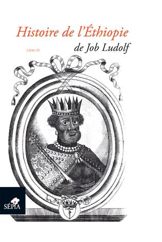Couverture HISTOIRE DE L'ÉTHIOPIE