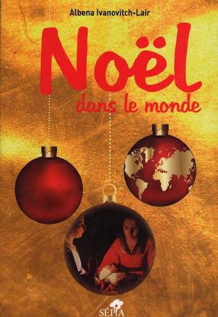 Couverture Noël dans le monde