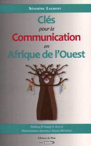 Couverture CLÉS POUR LA COMMUNICATION EN AFRIQUE DE L'OUEST