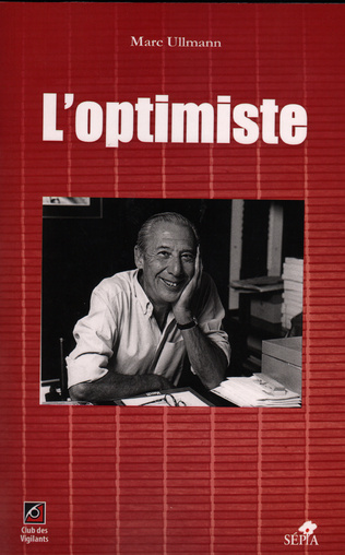 Couverture L'OPTIMISTE