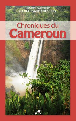 Couverture Chroniques du Cameroun