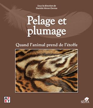 Couverture Pelage et plumage