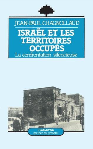 Couverture Israël et les territoires occupés