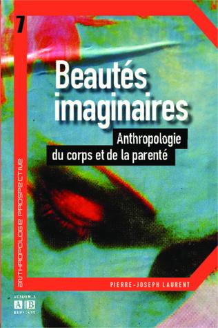 Couverture Beautés imaginaires
