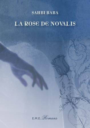 Couverture La rose de Novalis
