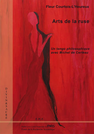 Couverture Arts de la ruse