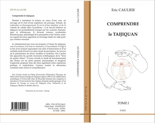 Couverture Comprendre le taijiquan (Tome 1)