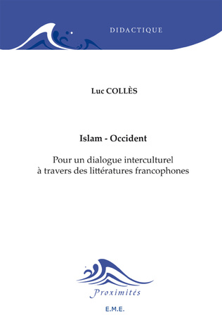 Couverture Islam - Occident