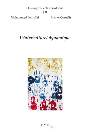 Couverture L'interculturel dynamique