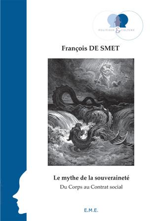 Couverture Le mythe de la souveraineté