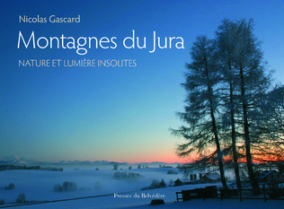 Couverture Montagnes du Jura