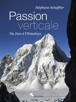 Couverture Passion verticale