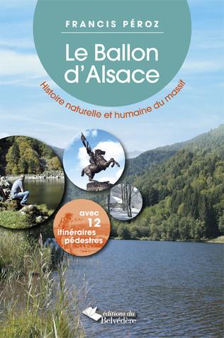 Couverture Le Ballon d'Alsace
