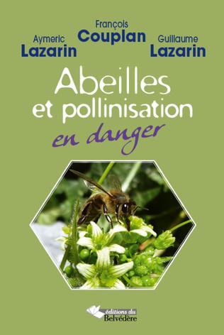 Couverture Abeilles et pollinisation en danger