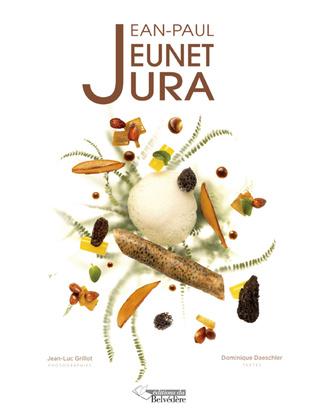 Couverture Jean-Paul Jeunet, Jura