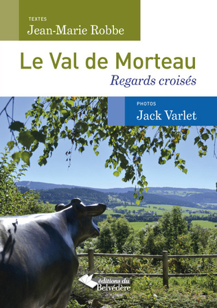Couverture Le Val de Morteau