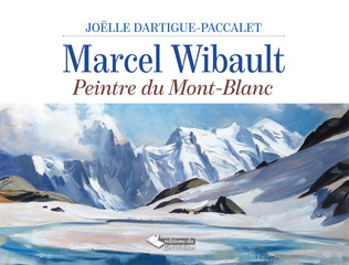 Couverture Marcel Wibault