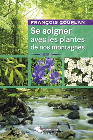 Couverture Se soigner avec les plantes de nos montagnes