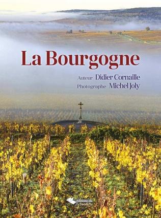 Couverture La Bourgogne