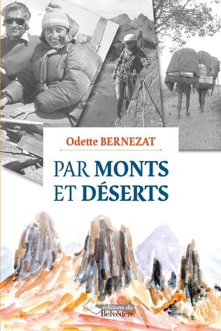 Couverture par monts et déserts