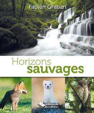 Couverture Horizons sauvages