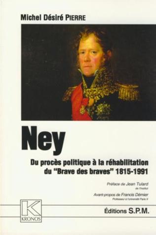 Couverture Ney
